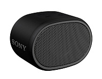 SONY SRS-XB01 black