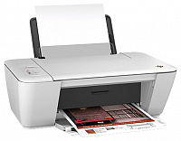 HP DeskJet Ink Advantage 1515 AiO (B2L57C) A4 USB белый