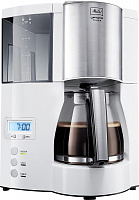 Melitta Optima Timer, белый