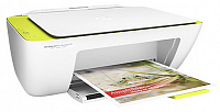 HP DeskJet Ink Advantage 2135 (F5S29C) A4 USB белый